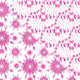 7 Crystal Flower Photoshop and Illustrator Pattern - GraphicRiver Item for Sale