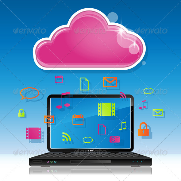 Cloud Computing - Computers Technology