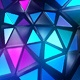 Neon Triangles   - VideoHive Item for Sale