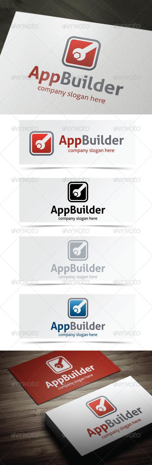 App Builder - Symbols Logo Templates