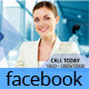 Creative Corporate Facebook Timeline Cover Vol 2 - GraphicRiver Item for Sale