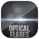 7 High Resolution Optical Flares - GraphicRiver Item for Sale