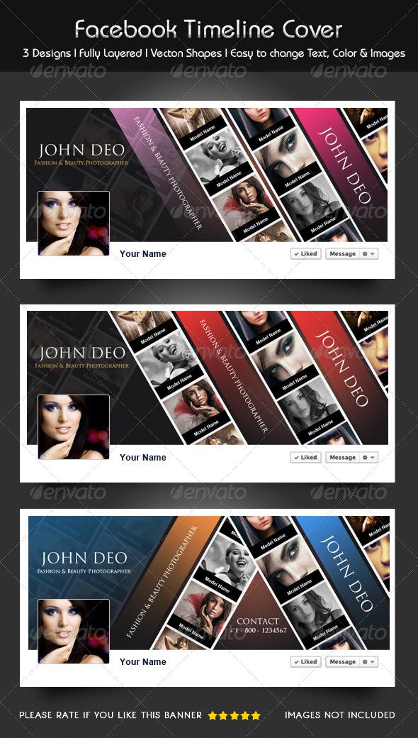 Fb Timeline Cover III - Facebook Timeline Covers Social Media