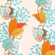 Ivy Seamless Pattern - GraphicRiver Item for Sale