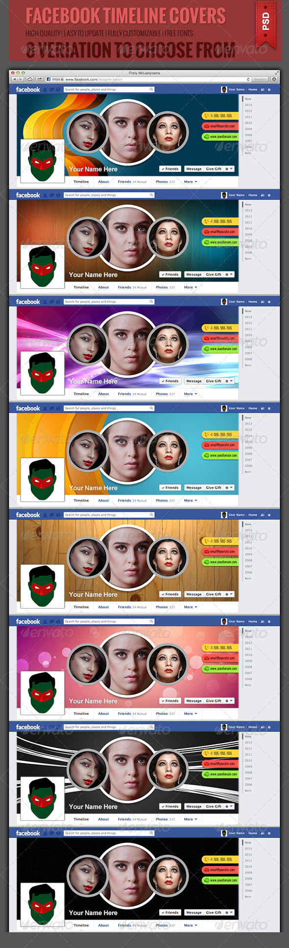 Facebook Timeline Covers - Facebook Timeline Covers Social Media