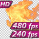 Fire In The Alpha Channel - VideoHive Item for Sale