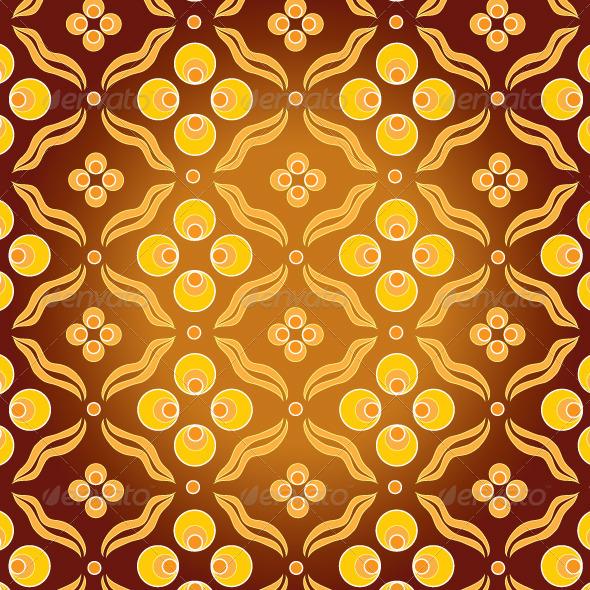 Geometric Seamless Pattern - Backgrounds Decorative