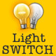 Light Switch - Plugin for Wordpress