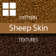 Sheep Skin Karakul Surfaces Texture Backgrounds - GraphicRiver Item for Sale