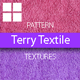Terry Colored Textile Patterns - GraphicRiver Item for Sale
