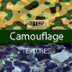 Camouflage Texture Backgrounds - GraphicRiver Item for Sale