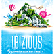 Ibizious Party Flyer - GraphicRiver Item for Sale
