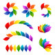 Rainbow Colors - GraphicRiver Item for Sale
