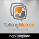 Talking Metrics - GraphicRiver Item for Sale