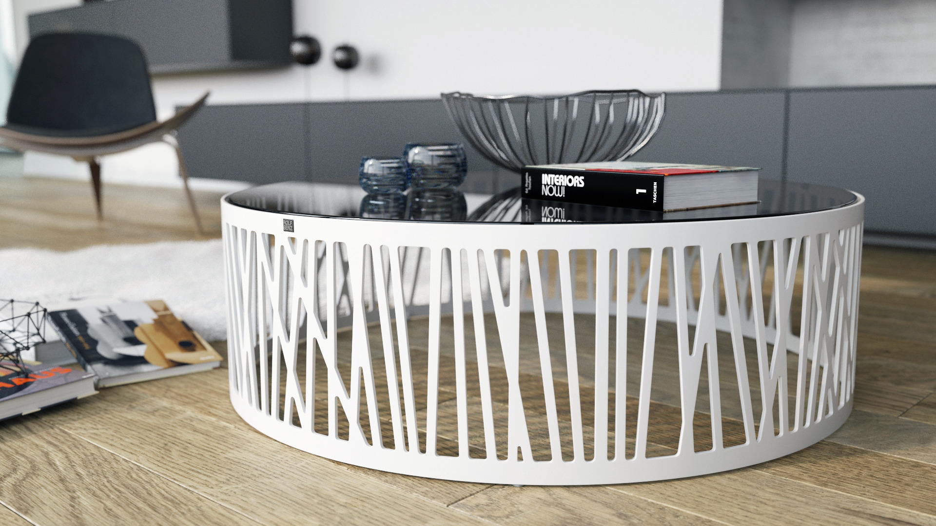 rolf benz 8330 table by cgstar 3docean