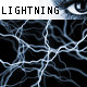 Lightning Brushes - GraphicRiver Item for Sale