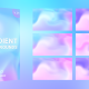Liquid Gradient Backgrounds - VideoHive Item for Sale