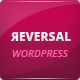 Reversal - Horizontal One Page WordPress Theme Nulled