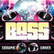Bass Club Flyer - GraphicRiver Item for Sale
