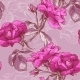 Seamless Rose Background - GraphicRiver Item for Sale