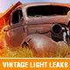 12 Vintage Light Leaks Photo Actions - GraphicRiver Item for Sale