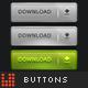 Web Buttons - Set 2 - GraphicRiver Item for Sale