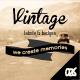 6 Vintage Labels & Logos - GraphicRiver Item for Sale