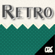 Extended Set of Retro Vintage Web Elements - GraphicRiver Item for Sale
