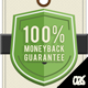 8 Old School Labels and Tags - GraphicRiver Item for Sale