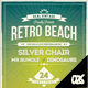 Retro Summer Beach Flyer/Poster - GraphicRiver Item for Sale
