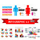 Infographic V.2 - GraphicRiver Item for Sale