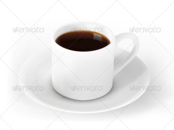 Fresh Coffee - Miscellaneous Conceptual
