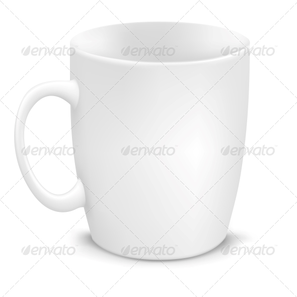 Coffee Cup - Miscellaneous Conceptual