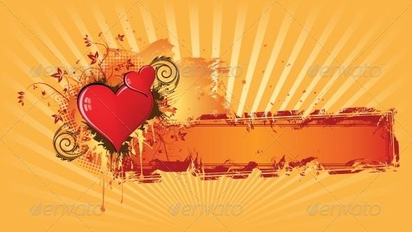 Valentine's Day - Miscellaneous Conceptual