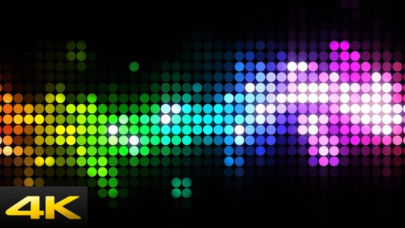 Dance Music Lights