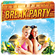 The Break Party Flyer - GraphicRiver Item for Sale