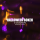 Halloween Bokeh HD - VideoHive Item for Sale
