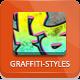 Graffiti Styles - GraphicRiver Item for Sale