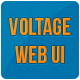 High Voltage Web UI - GraphicRiver Item for Sale