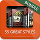 Ultimate Photoshop Styles Bundle - GraphicRiver Item for Sale