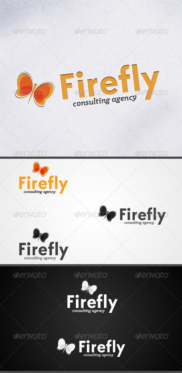 Firefly-Consulting/Economical logo - Logo Templates
