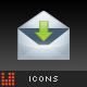 Icon set for web and apps - GraphicRiver Item for Sale