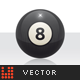 8 Ball  - GraphicRiver Item for Sale