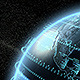 Digital Earth Globe - VideoHive Item for Sale