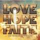 Love Hope Faith Church Flyer Template - GraphicRiver Item for Sale