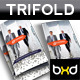 Trifold Brochure Template 05 - InDesign Layout - GraphicRiver Item for Sale