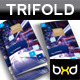 Trifold Brochure Template 06 - InDesign Layout - GraphicRiver Item for Sale