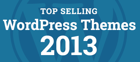 WordPress Themes 2013