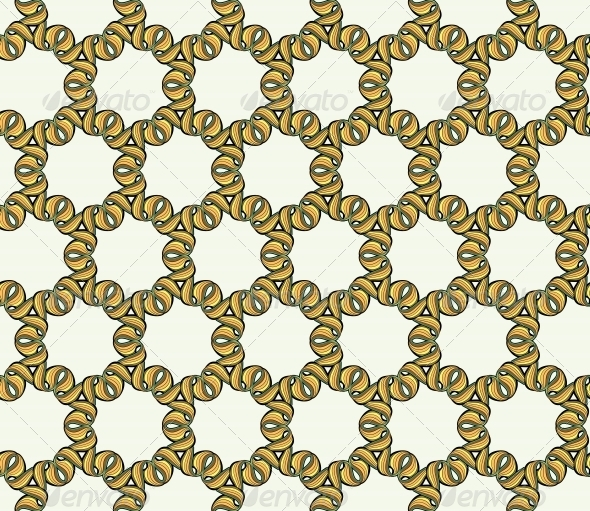 Seamless Pattern. Vector. - Patterns Decorative