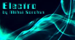 Mihai Sorohan Electro Tracks